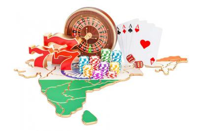 india and casino games